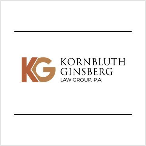Kornbluth Ginsberg Law Group, P.A. Profile Picture